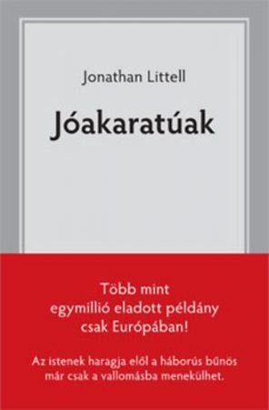 Jonathan Littell: Jóakaratúak