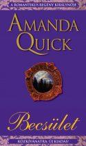 Amanda Quick - Becsület