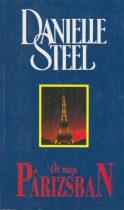 Danielle Steel - Öt nap Párizsban