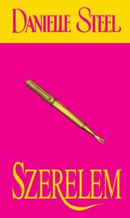 Danielle Steel - Szerelem