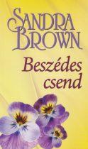 Sandra Brown - Beszédes csend