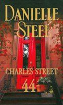 Danielle Steel: Charles Street 44