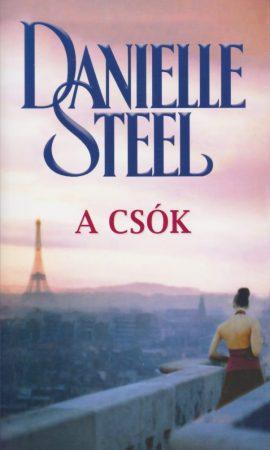 Danielle Steel - A csók