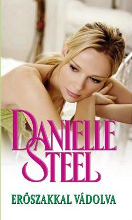 Danielle Steel: Erőszakkal vádolva