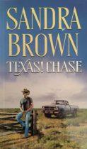Sandra Brown: Texas! Chase (Texas-trilógia 2.)