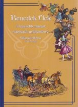 Benedek Elek - A legszebb magyar népmesék gyűjteménye - Antikvár