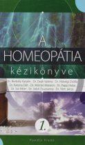 Borbély Katalin, Deák Valéria - A homeopátia kézikönyve 1.