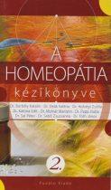 Borbély Katalin,  Deák Valéria -  A homeopátia kézikönyve