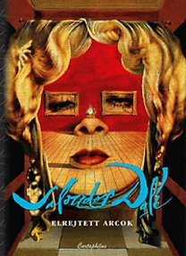 Salvador Dali - Elrejtett arcok     Antikvár