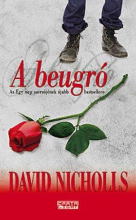 David Nicholls: A beugró