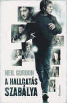 Neil Gordon - A hallgatás szabálya