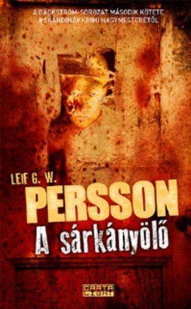 Leif G. W. Persson: A sárkányölő