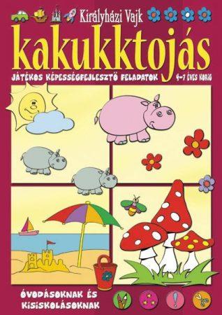 Kakukktojás III.