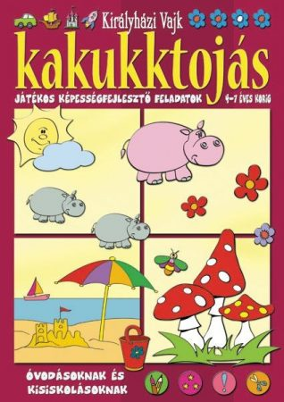 Kakukktojás III. - bordó