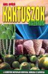 Kaktuszok kislexikona - Ábel Győző