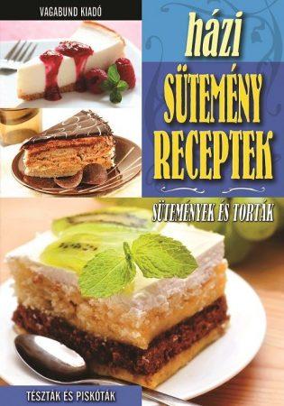 Házi sütemény receptek