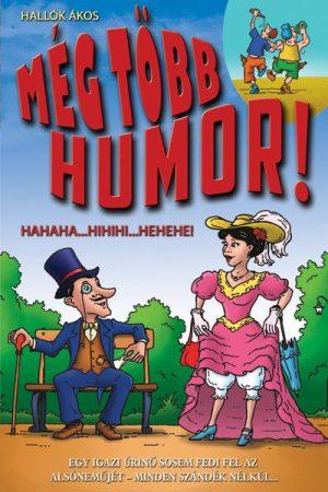Még több humor!