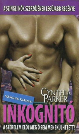 Cynthia Parker - Inkognitó
