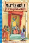 Mátyás király és az aranyszőrű bárányka