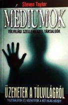 Médiumok - Túlvilági szellemekkel társalgók