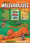 Macskabajusz I. - Játékos képességfejlesztő feladatok 4-7 éves korig