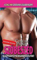 Cynthia Parker - Szóbeszéd