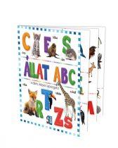 Állat ABC - Vidám képes lapozgató