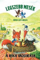 Csenki Csaba: A róka vacsorája
