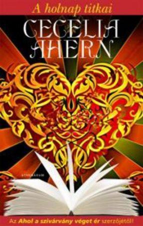 Cecilia Ahern: A holnap titkai
