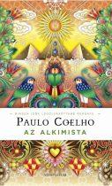 Paulo Coelho: Az alkimista - antikvár