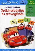 Szókincsbővítés és szövegértés 6-7 éveseknek - Verdás
