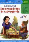 Szókincsbővítés és szövegértés 6-7 éveseknek - Játékos tanulás