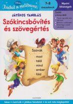 Szókincsbővités és szövegértés - Játékos tanulás