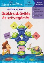 Szókincsbővítés és szövegértés - Játékos tanulás