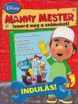Manny mester - Ismerd meg a számokat!