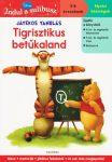Játékos tanulás - Tigrisztikus betűkaland - 5-6 éveseknek
