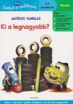 Ki a legnagyobb? - Játékos tanulás
