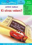 Játékos tanulás - Ki olvas velem? (Verdák) - 6-7 éveseknek