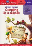 Csingiling és a számok - Játékos tanulás