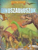 Dinoszauruszok – Térbeli mesekönyv