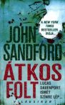 Átkos folt - John Sandford