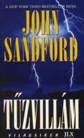 John Sandford: Tűzvillám (Virgil Flowers 2.)