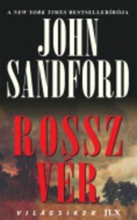 John Sandford: Rossz vér