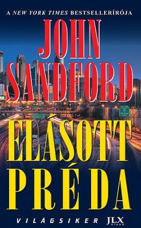 John Sandford: Elásott préda