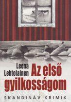 Leena Lehtolainen - Az első gyilkosságom
