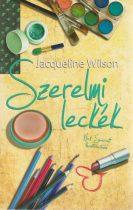 Jacqueline Wilson: Szerelmi leckék