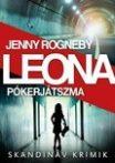 Rogneby Jenny : Leona - Pókerjátszma