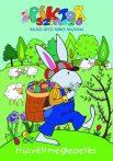Húsvéti meglepetés - Piktor színező