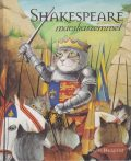Susan Herbert - Shakespeare macskaszemmel