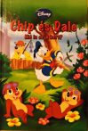 Walt ​Disney: CHIP ÉS DALE Kié is ez a kert?